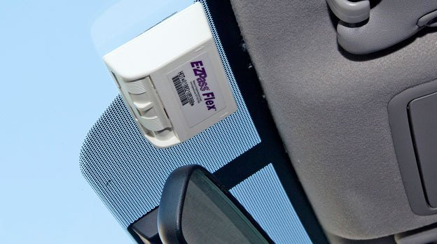 If you want to carpool between Fairfax and Stafford County next year, you'll need an E-ZPass.