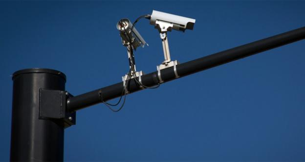 Drivers in Montgomery County will see an additional 40 red light cameras over the next two years.
