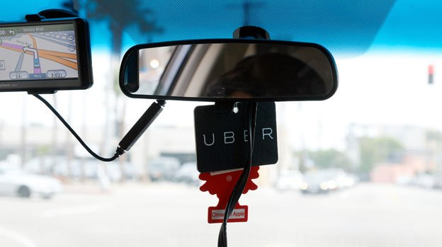 Proposed regulations for ridesharing services like Uber will be the subject of a public hearing in D.C. later this week.