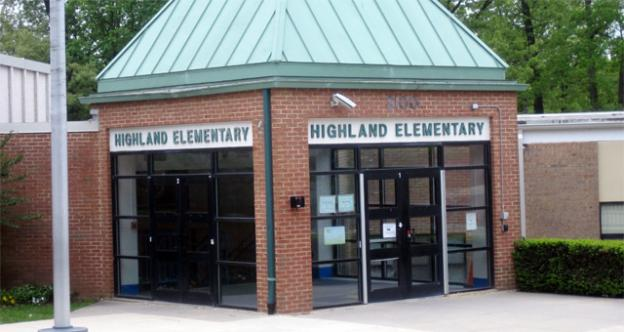 Highland Elementary has drawn some scrutiny for the speed with which it improved reading scores amongst students.