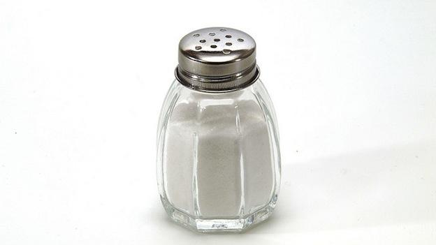 A new study shows a diet high in salt may not be so bad after all.