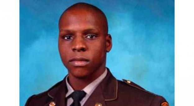 Maryland State Trooper Wesley Brown was killed in 2010.