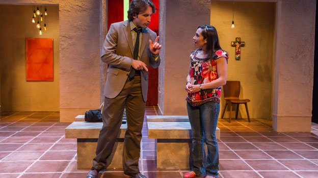 "You can see ""Living Out"" at GALA Hispanic Theatre."