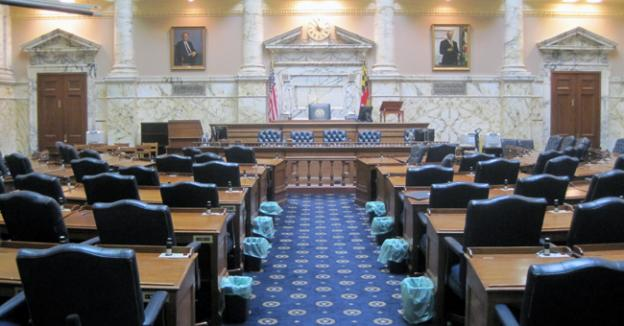 Maryland lawmakers are expected to wrap up legislation on a state budget Wednesday.