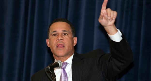 Maryland Lt. Gov. Anthony Brown has long been considered a prime candidate to succeed Martin O'Malley as governor.