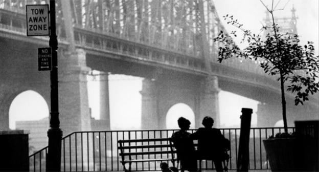 Manhattan is a classic love story involving Woody Allen, his 17-year-old girlfriend, his lesbian ex-wife, and his best friend's mistress.