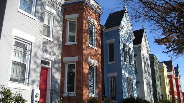 D.C. health officials are visiting homes in the District to identify and eliminate health hazards.