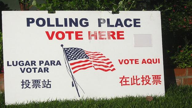 Virginia voters head to the polls for Tuesday's primary elections.