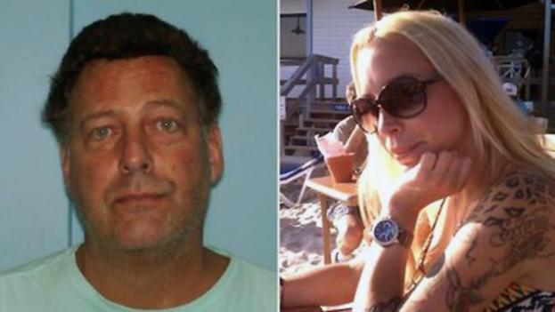 Gary Giordano, suspected in the disappearance of Robyn Gardner, is trying to collect on a life insurance policy.