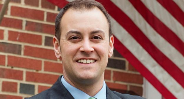 Del. David Englin (D-45) announced he would resign his seat, to align a special election with the November elections.