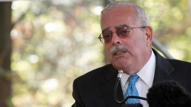Rep. Gerry Connolly is questioning reports from the inspector general on whether conservative groups were targeted selectively.