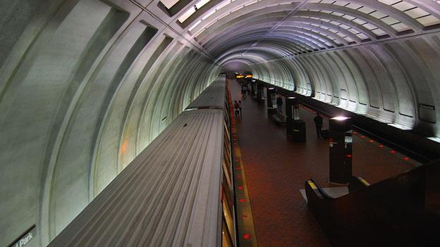 Metro will receive $150 million in federal funds, the fifth installment in a 10-year, $1.5 billion package.