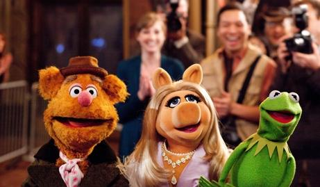 Muppets from Space, playing at Artisphere, will delight kids, adults and sci-fi fans alike.
