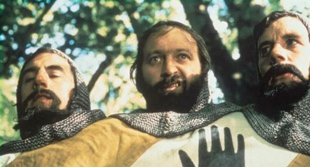 The Phillips Collection loves all things British this Thursday, and they have the Monty Python to prove it.