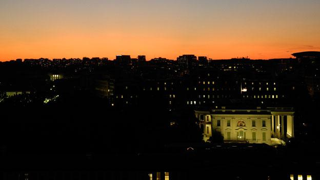 Lots of D.C. landmarks double as crime scenes in the novels of author Mike Lawson.