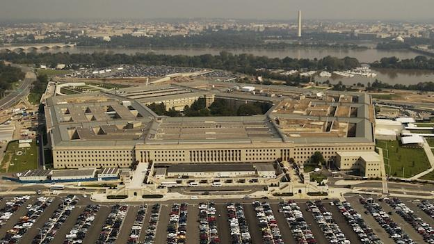 The furloughs being faced by Pentagon workers are now said to be less severe than initially expected.