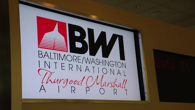 The U.S. Department of Transportation has issued BWI-Marshall Airport a grant to improve some of their runways.
