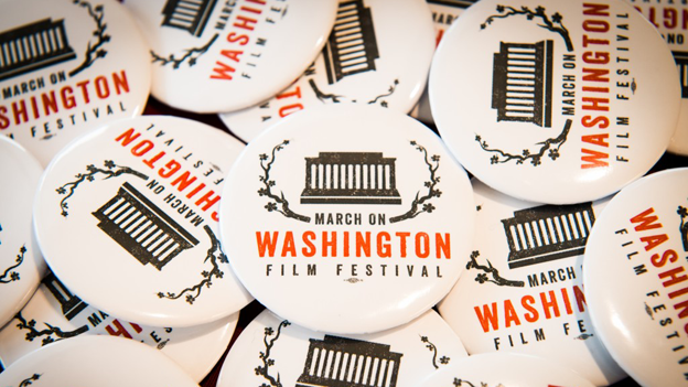 The March on Washington Film Festival returns to D.C. for the second year in a row.