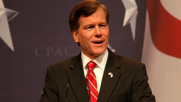 Virginia Gov. Bob McDonnell is making plans for the upcoming General Assembly session.