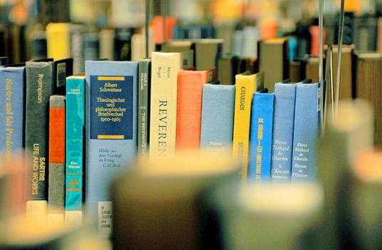 The Harvard University library is hoping to digitize books for a centralized national library.