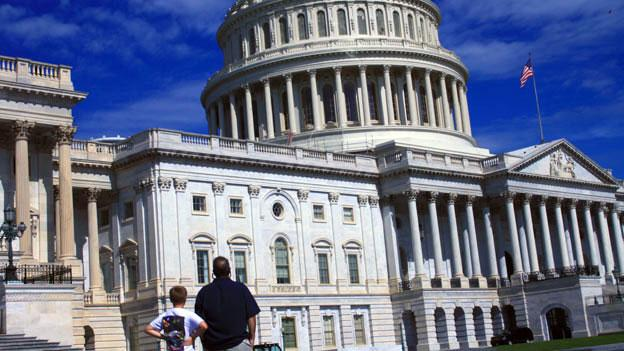 Attention again turns to Capitol Hill for another debate over raising the nation's debt ceiling.