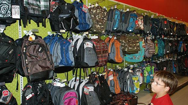 Virginia is offering a tax holiday on back-to-school items this weekend.