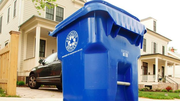 Clever marketing and a rewards program has increased recycling for one Virginia trash hauler.