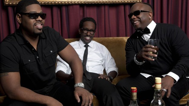 Boyz II Men is coming to the D.C.-area this week.