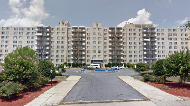 "Conditions at the Park Southern Apartments were described as ""disgusting"" by Muriel Bowser during an appearance on The Kojo Nnamdi Show earlier this year."