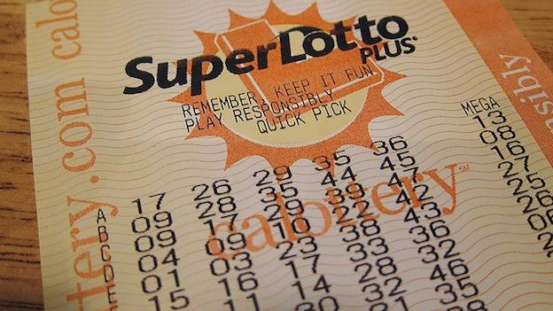 This year, the Virginia Lottery has earned a $487 million profit.