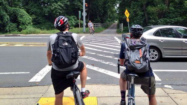After outcry from cycling advocates, the plan to build an underpass beneath Jones Mill Road will be subject to public input.
