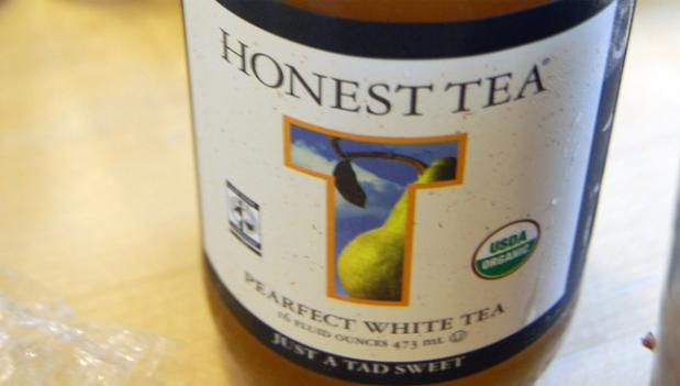 Beverages like Honest Tea would find themselves subject to New York City's proposed ban.