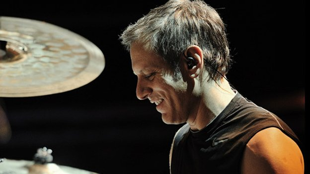 Dave Weckl performs in D.C. this week.
