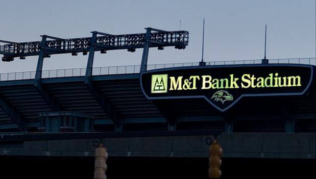 There is some concern that bats at M&T Bank Stadium in Baltimore may have infected fans with rabies.