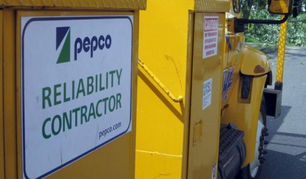 Pepco is under fire after a violent storm Friday knocked out power for hundreds of thousands of customers.
