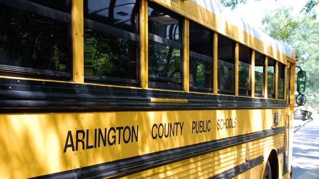 More than 1,000 Arlington students who were previously cleared to take buses to school will have to find another means of transportation starting this year.