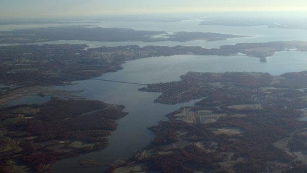 The health of the Chesapeake Bay is being negatively affected by the region's dairy farms, according to a recent Environmental Protection Agency report.