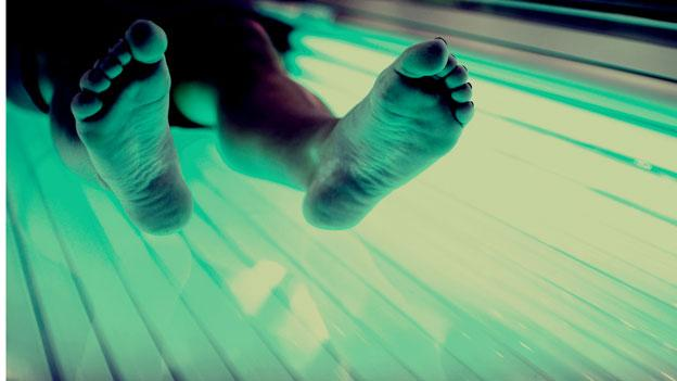 D.C. government officials are looking at new regulations for tanning salons. The new law would require parental consent for tanning customers under the age of 18.