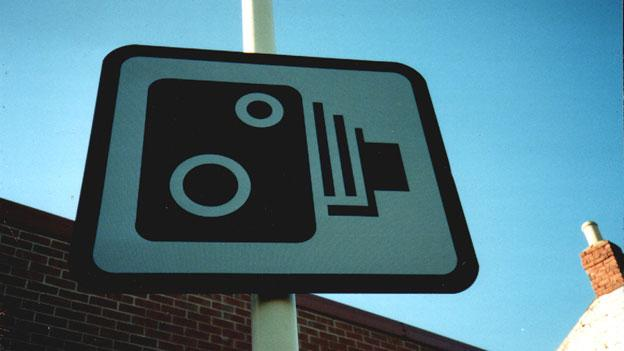 Slow down! D.C. installed nine new speed cameras around the District last week.