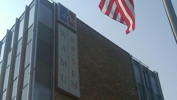 The events of 9/11 forever changed the way the the WAMU news team viewed their jobs.