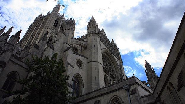 The Washington National Cathedral will commemorate the anniversary of Sept. 11 with prayers.