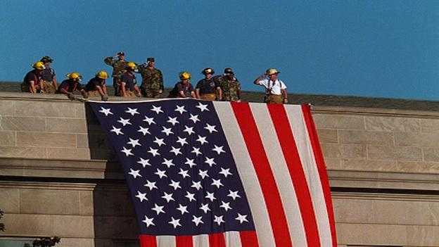 The tenth anniversary of 9/11 brought rememberance and heighten security.