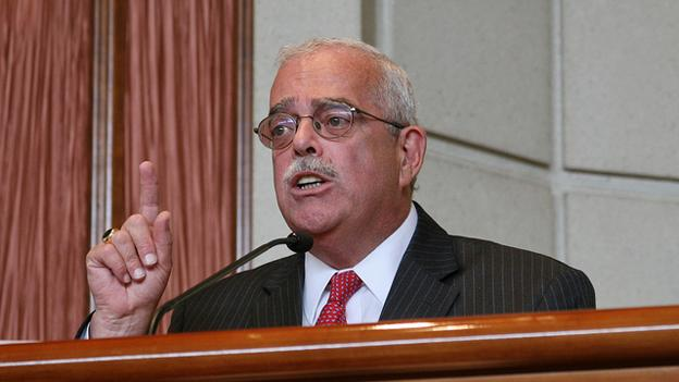 Rep. Gerry Connolly (D-Va.) says the government should be careful to continue to protect civil liberties in the post-9/11 world.