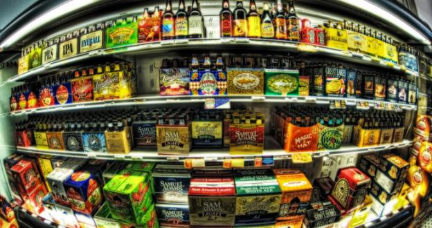 Maryland's 50 percent increase in alcohol tax rates generated an additional $6 million revenue during July.