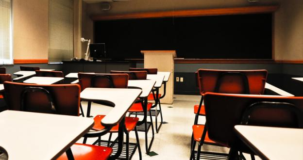 Schools in Loudoun County are feeling the pinch from a budget shortfall.