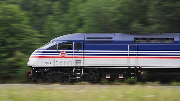 Riders on the VRE can expect a modest rate increase this summer.