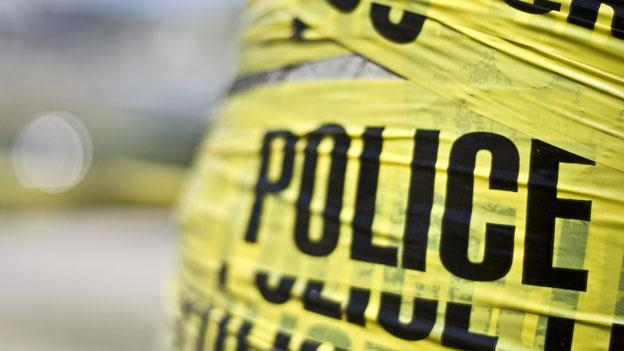 Officers in two separate incidents were hospitalized in Northern Virginia in the last 24 hours.
