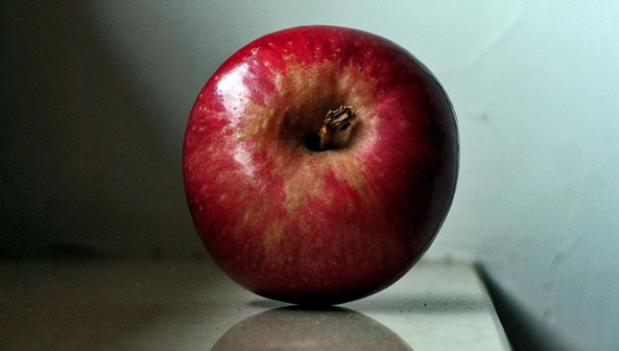 Apples are said to be the source of a group of sick students at Ballou High School in Southeast D.C.
