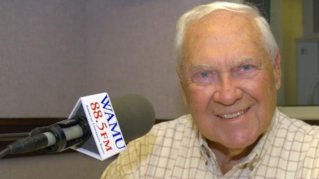 Longtime Washington broadcaster and commentator, Fred Fiske, marks the 64th anniversary of his radio career with a look back at his life and some final words.