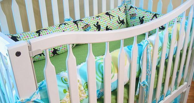 simmons beautyrest mattress crib size